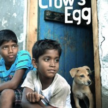 Poster for The Crow's Egg