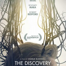 Poster for The Discovery