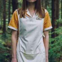 Promotional still from The End of the F***ing World Season 2