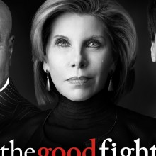 Poster for The Good Fight Season 3