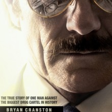 Poster for The Infiltrator