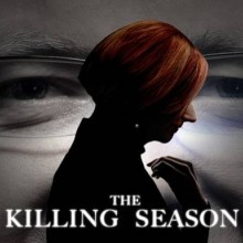 Poster for The Killing Season