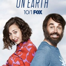 Poster for The Last Man on Earth Season 4