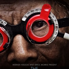 Poster for The Look of Silence