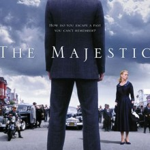 Poster for The Majestic