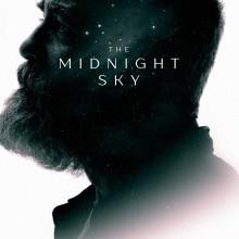 Poster for The Midnight Sky