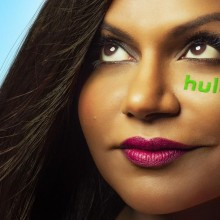 Poster for The Mindy Project on Hulu