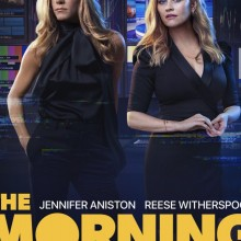 Poster for The Morning Show