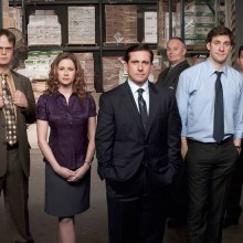 Poster for The Office