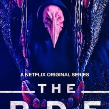 Poster for The Order: Season 2