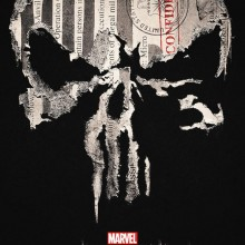 Poster for The Punisher