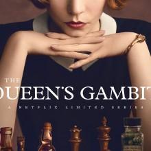 Poster for The Queen's Gambit