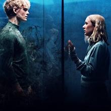 Poster for The Rain: Season 3