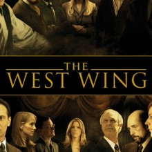 Poster for The West Wing