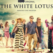 Poster for The White Lotus