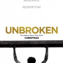 Poster for Unbroken
