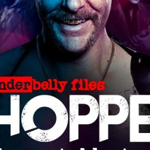 Poster for Underbelly Files: Chopper the Untold Story