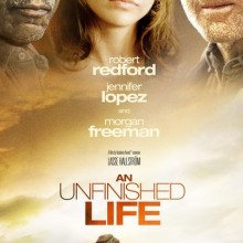 Poster for An Unfinished Life