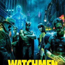 Poster for Watchmen