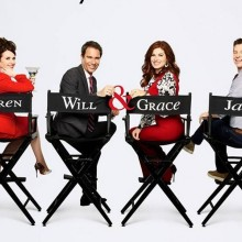 Poster for Will & Grace