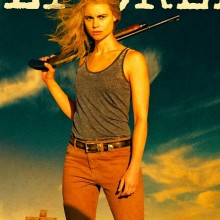 Poster for Wolf Creek (TV series)