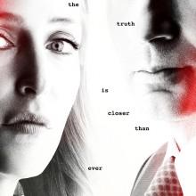 Poster for X-Files Season 11